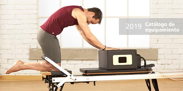 máquinas stott pilates