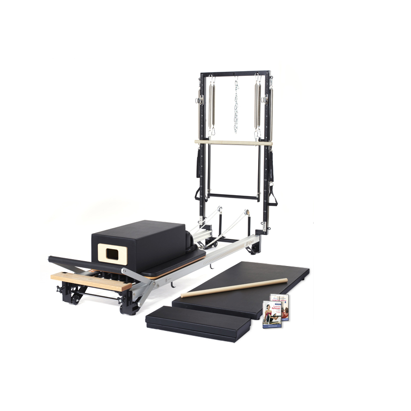 Reformer apilable vertical - Spain Pilates
