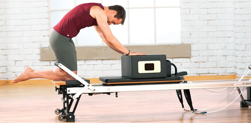 Promoción Reformer Pilates