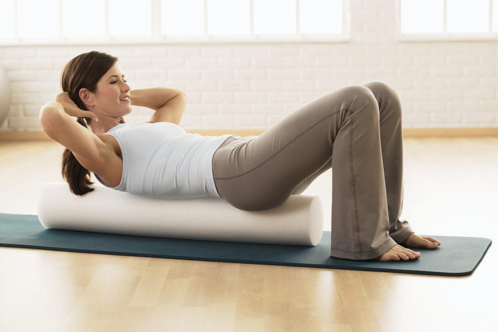 Pilates para adelgazar