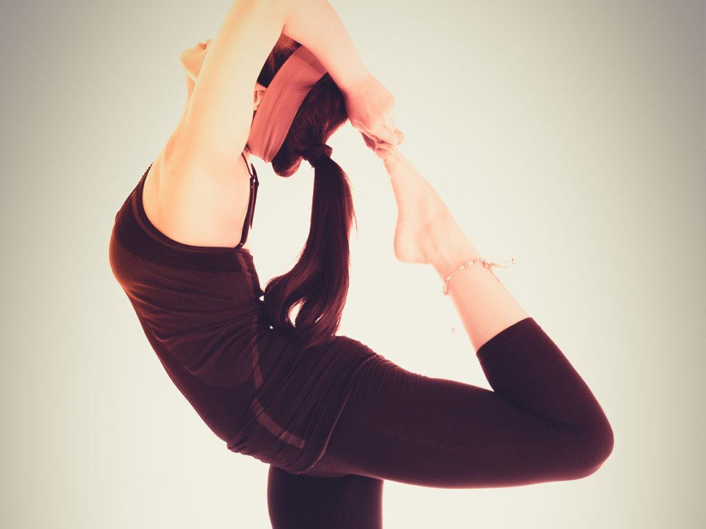 Movimientos nuevos en Pilates