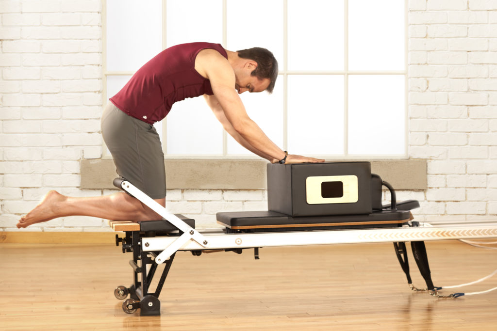 Mat Converter Pilates