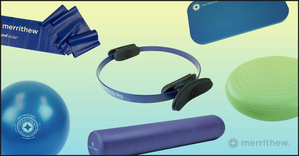 Kit Esencial de Pilates Gratis
