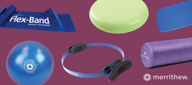 kit esencial de pilates